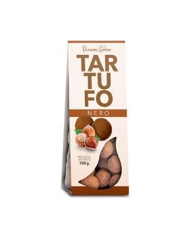 tartufo cioccolato fondente